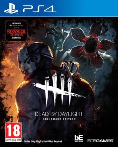 Dead By Daylight: Nightmare Edition (PS4)