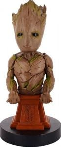Toddler Groot Cable Guy Device Holder
