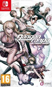 Danganronpa Decadence (Switch)
