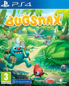 Bugsnax (PS4)