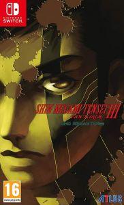 Shin Megami Tensei III Nocturne HD Remaster (Switch)