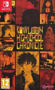 Kowloon High-School Chronicle (Switch)