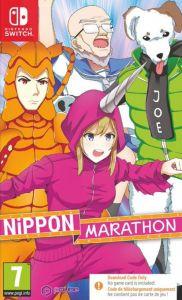 Nippon Marathon [Code In A Box] (Switch)
