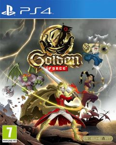 Golden Force (PS4)