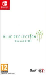 Blue Reflection: Second Light (Switch)