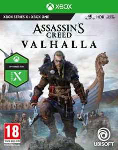 Assassin's Creed Valhalla (Xbox One)