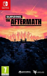 Surviving The Aftermath - Day One Edition (Switch)