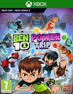 Ben 10: Power Trip! (Xbox One)