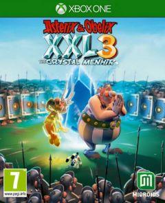 Asterix & Obelix XXL 3 - The Crystal Menhir (Xbox One)