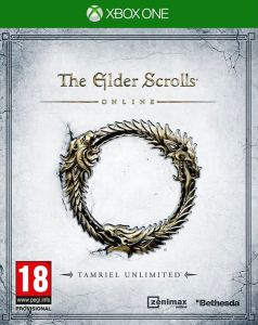 The Elder Scrolls Online: Tamriel Unlimited - Greatest Hits Edition (Xbox One)