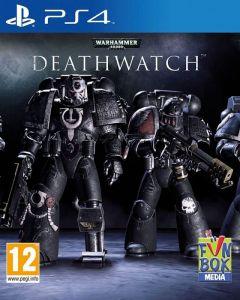 Warhammer 40,000: Deathwatch (PS4)
