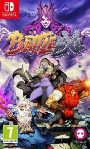 Battle Axe (Switch)