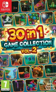 30 in 1 Game Collection Vol 2 (Switch)
