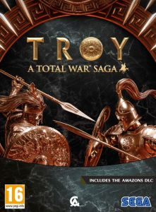TROY: A Total War Saga Limited Edition (PC)