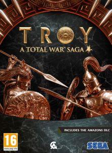 TROY: A Total War Saga Limited Edition (PC)