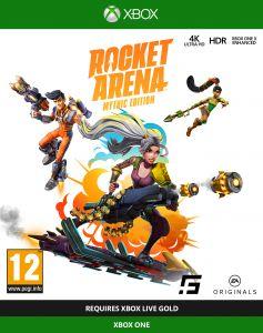 Rocket Arena Mythic Edition (Xbox One)