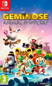Geminose: Animal Popstars (Switch)
