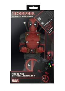 Deadpool Cable Guy Device Holder