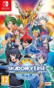 Shadowverse Champion's Battle (Switch)