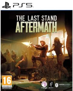 The Last Stand Aftermath (PS5)