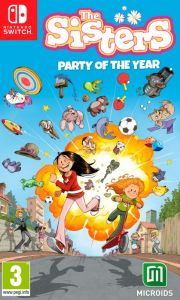 The Sisters: Party Of The Year (Switch)