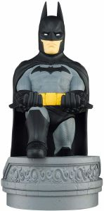 Batman Cable Guy Device Holder