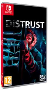 Distrust (Switch)