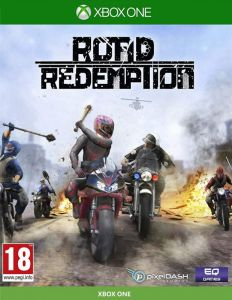 Road Redemption (Xbox One)