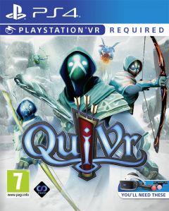 Quivr (PS4 PSVR)