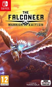 The Falconeer: Warrior Edition (Switch)