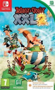 Asterix & Obelix XXL 2 [Code In A Box] (Switch)