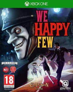 We Happy Few (Xbox One)
