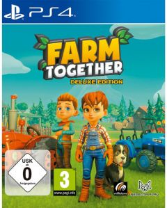 Farm Together Deluxe (PS4)