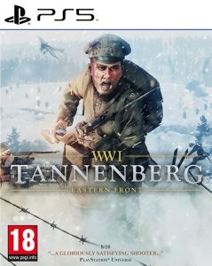WW1 Tannenberg: Eastern Front (PS5)