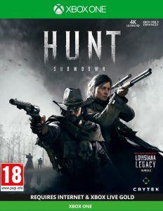 Hunt: Showdown (Xbox One)