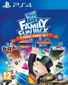 Hasbro Family Fun Pack (PS4)
