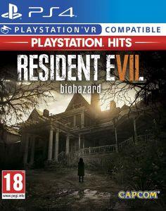 Resident Evil 7 Biohazard - PlayStation Hits (PS4)