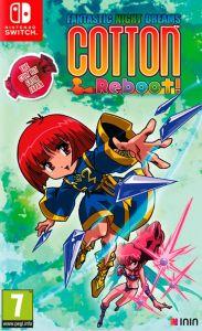 Cotton Reboot! (Switch)