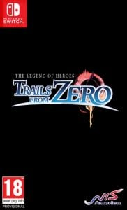 The Legend Of Heroes: Trails From Zero (Switch)