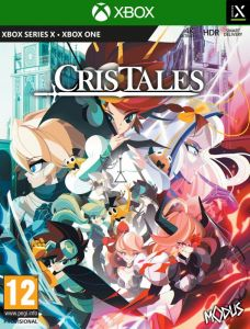 Cris Tales (Xbox One)