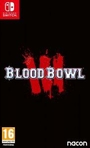 Blood Bowl 3 (Switch)