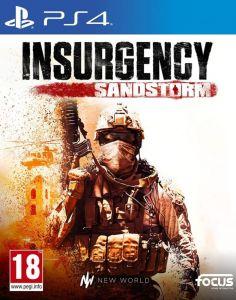 Insurgency Sandstorm (PS4)