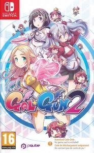 Gal*Gun 2 [Code In A Box] (Switch)