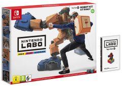 Nintendo Labo Robot Kit - Toy-Con 02 (Switch)
