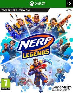 Nerf Legends (Xbox Series X)