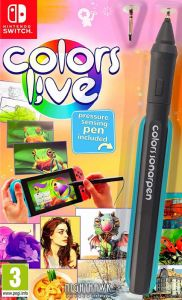 Colors Live! (Switch)