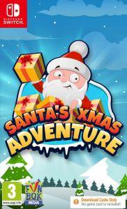 Santa's Xmas Adventure (Switch)