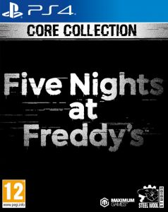 Five Nights At Freddy's - Core Collection (PS4)