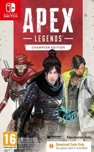 Apex Legends Champion Edition (Switch)