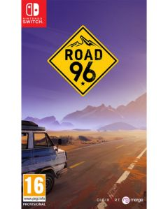 Road 96 (Switch)